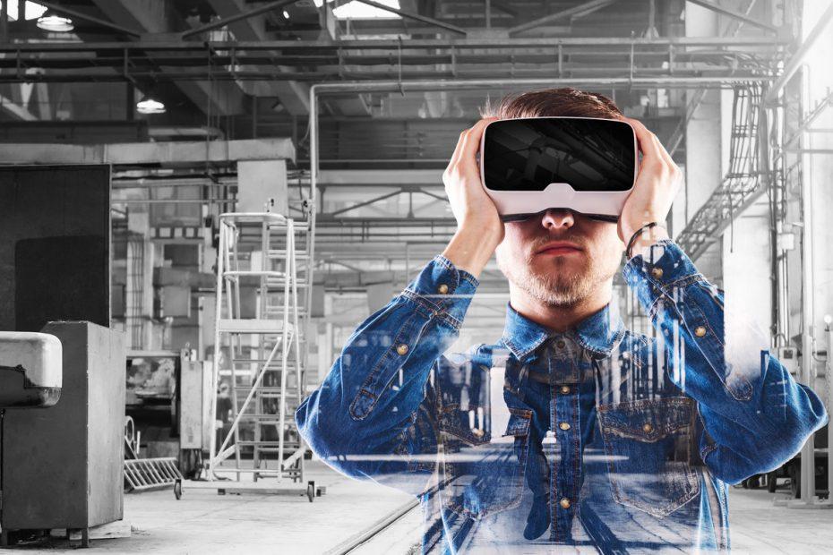 Darlo Virtual Reality